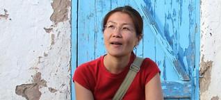 Bildungsarmut in Kirgisien: Holt mich hier raus, ich will lernen
