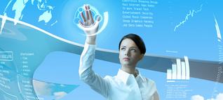 ZEIT KONFERENZ: Zukunft der Arbeit