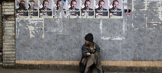 Ägyptens Wirtschaft im politischen Stillstand gefangen