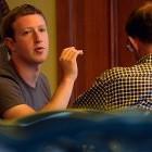 Facebook Mark Zuckerberg verkauft milliardenschweres Aktienpaket