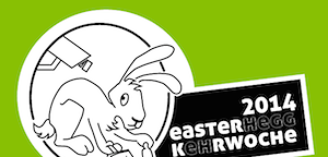 Easterhegg 2014: Kartenvorverkauf hat begonnen
