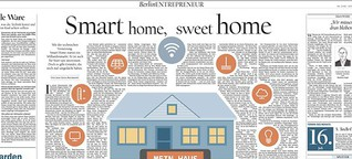 Smart Home, sweet home