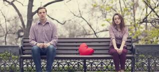 10 Wege, wie Sie das erste Date garantiert ruinieren