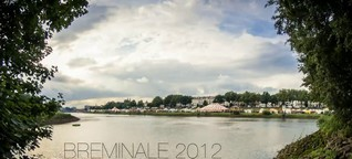 Breminale 2012 - Timelapse