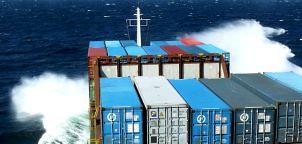 """Kreuzfahrt per Frachtschiff: """"Alles klaaa"""" auf der Container-Carla"""