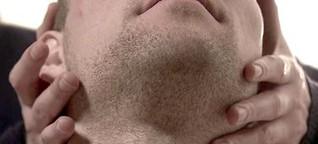 Nacken einrenken kann Schlaganfall auslösen