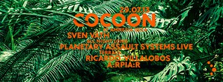 REVIEW: Cocoon Ibiza @ Amnesia, July 29th