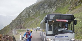 Ötztaler Radmarathon - Hobbysport