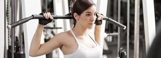 Was Sie gegen Rückenschmerzen tun können