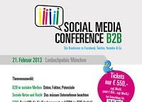 Programm / socialmedia-conference.de - Social Media Conference