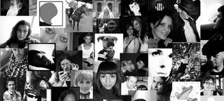 Aus dem Augenwinkel: Tipps für Profilbilder in Social Networks