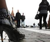 Moskau: Schlafen im Bordell