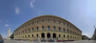 Bayerische Staatsbibliothek hat eine Million digitalisierte Bücher