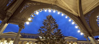 Exportschlager deutsche Weihnachten in Großbritannien