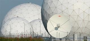 Ö1 Radiokolleg - Schutz durch Spionage?