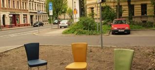 Szene-Stadt Leipzig: Vergesst Prenzlberg!