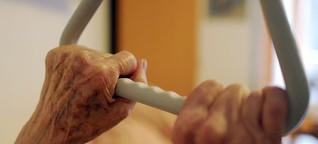 Pflegenotstand: Altenpflegerinnen importiert aus Vietnam