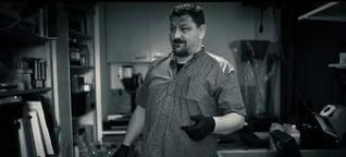 Vernon Trent - Der Alchemist
