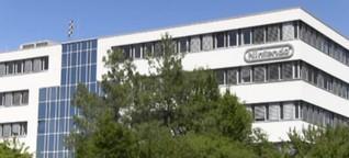 Großostheim: Nintendo schliesst die komplette Hauptverwaltung