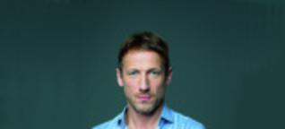 """""""Die Energie ist immer noch da"""" - Wotan Wilke Möhring über seinen Film """"Das Leben ist nichts für Feiglinge"""""""