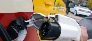 Autogas, Bioethanol und andere Alternativen zum Elektroauto