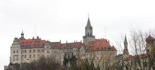 Wahlfahrt in Sigmaringen: Herr Hohenzollern, äh... Durchlaucht - SPIEGEL ONLINE