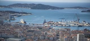 Reisetipp Toulon auf WDR5