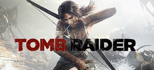 games.de - Rezension - Tomb Raider (2013)