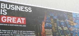 Britische IT-Branche im Aufwind