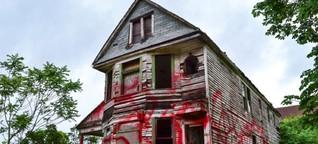 Detroit - Die Hoffnung lebt