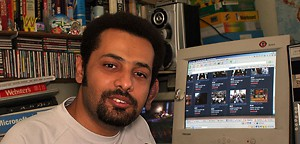 Wael Abbas: Wir haben den Tahrir-Platz zu früh verlassen
