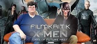 X-Men: Zukunft ist Vergangenheit - Filmkritik mit Adam & Philipp
