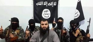 Ausländische Kämpfer in Syrien: Zahlreich und unterschätzt