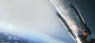 Die zweite Meinung: Star Trek Into Darkness trägt Star Trek zu Grabe