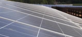 Aschaffenburg-Gailbach: Familie testet Solarstromspeicher