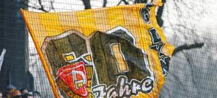 Dynamo Dresden - Weg vom Image der Menschenfresser