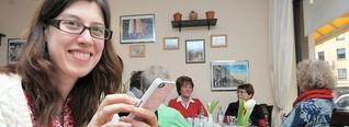 Holsterhausen durch die Blogger-Brille gesehen