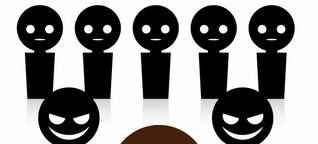 Mobbing im sozialen Netz - Teil 1: Ist Mobbing noch sozial?