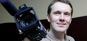 Der erste Krautreporter erzählt: Taiwanreporter Klaus Bardenhagen