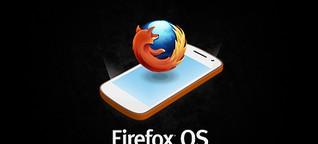 Muttergesellschaft von Foxconn bringt mit Mozilla neues Gerät heraus - News - gulli.com