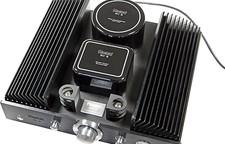 Test: Magnat RV-3 - Verstärker - Testbericht fairaudio