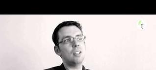 torial fragt nach: Dirk von Gehlen über Journalismus 2012 | torial Blog