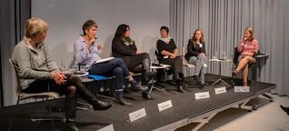 Zukunftsszenarien für die Medien und die journalistische Ausbildung