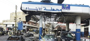 Libanon: Überlebens-App für gefährliche Zeiten