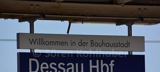 Content from 08.03.2014 Dessau - Neonaziaufmarsch