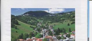 Altopiano - Der Klang der Stille