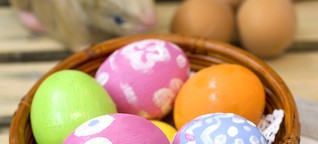 Willkommen bei Leben-Freude.at: Ostern in Wien Highlights Märkte