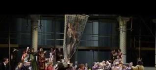 Die Medici - Eine Oper über Macht und Leidenschaft