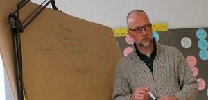 Here we go: Workshop-Arbeit zur Weiterentwicklung des Konzeptes