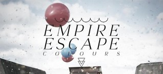 Empire Escape: Colours